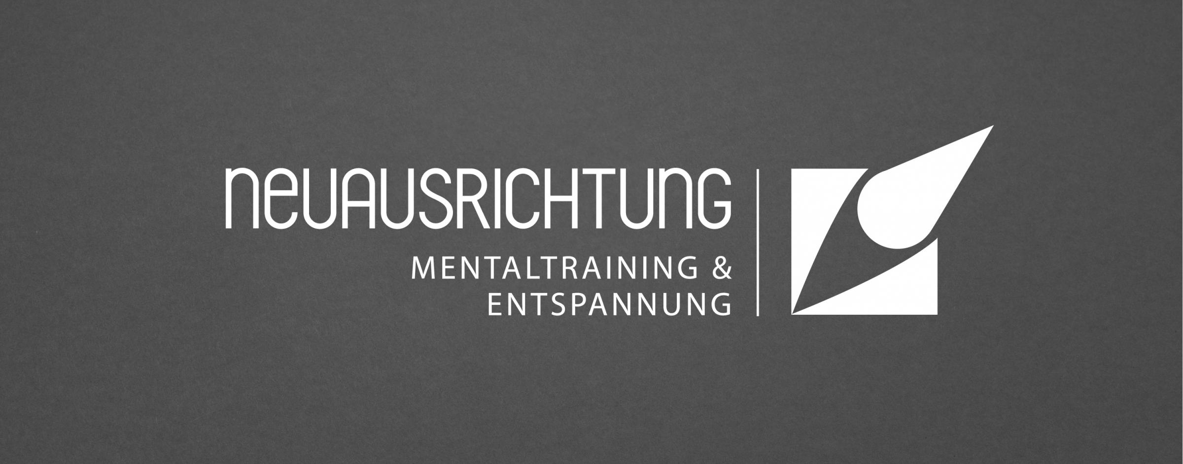 Logo Gestaltung Mentaltraining Neuausrichtung Aachen