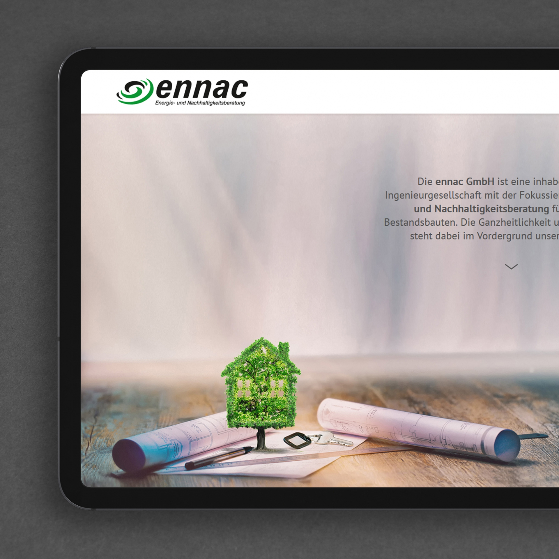 ennac Webdesign