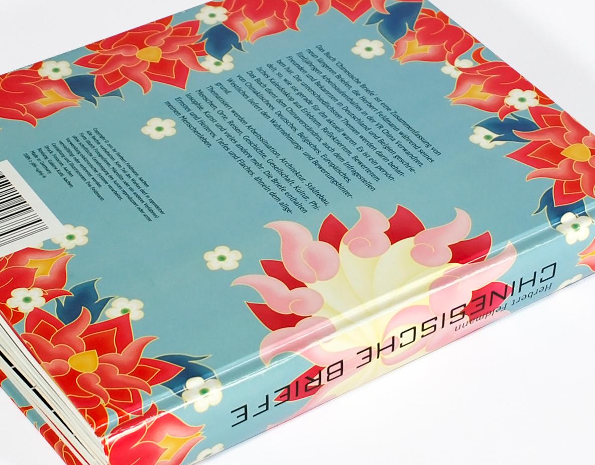 Popupbuch Illustration Rückseite