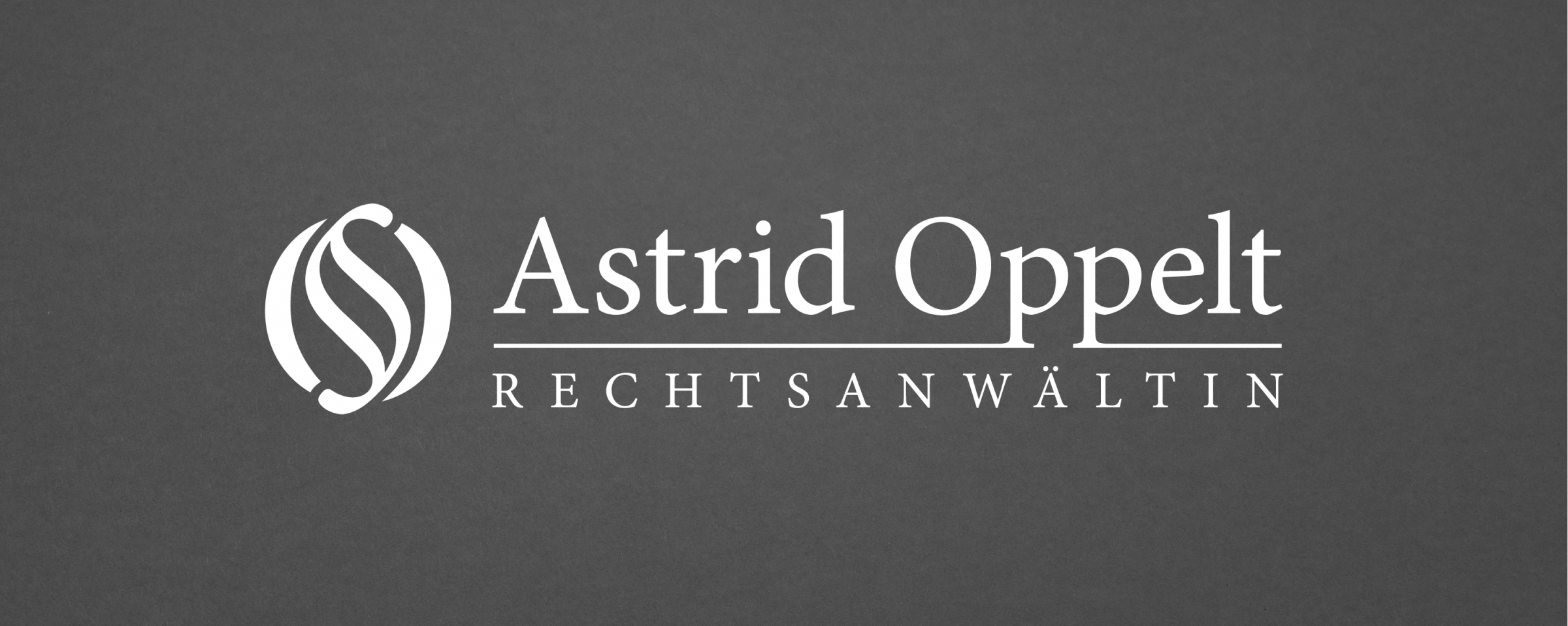Logo Rechtsanwältin Astrid Oppelt