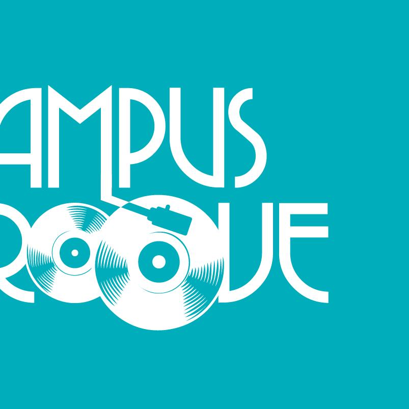 Logo Campus Groove