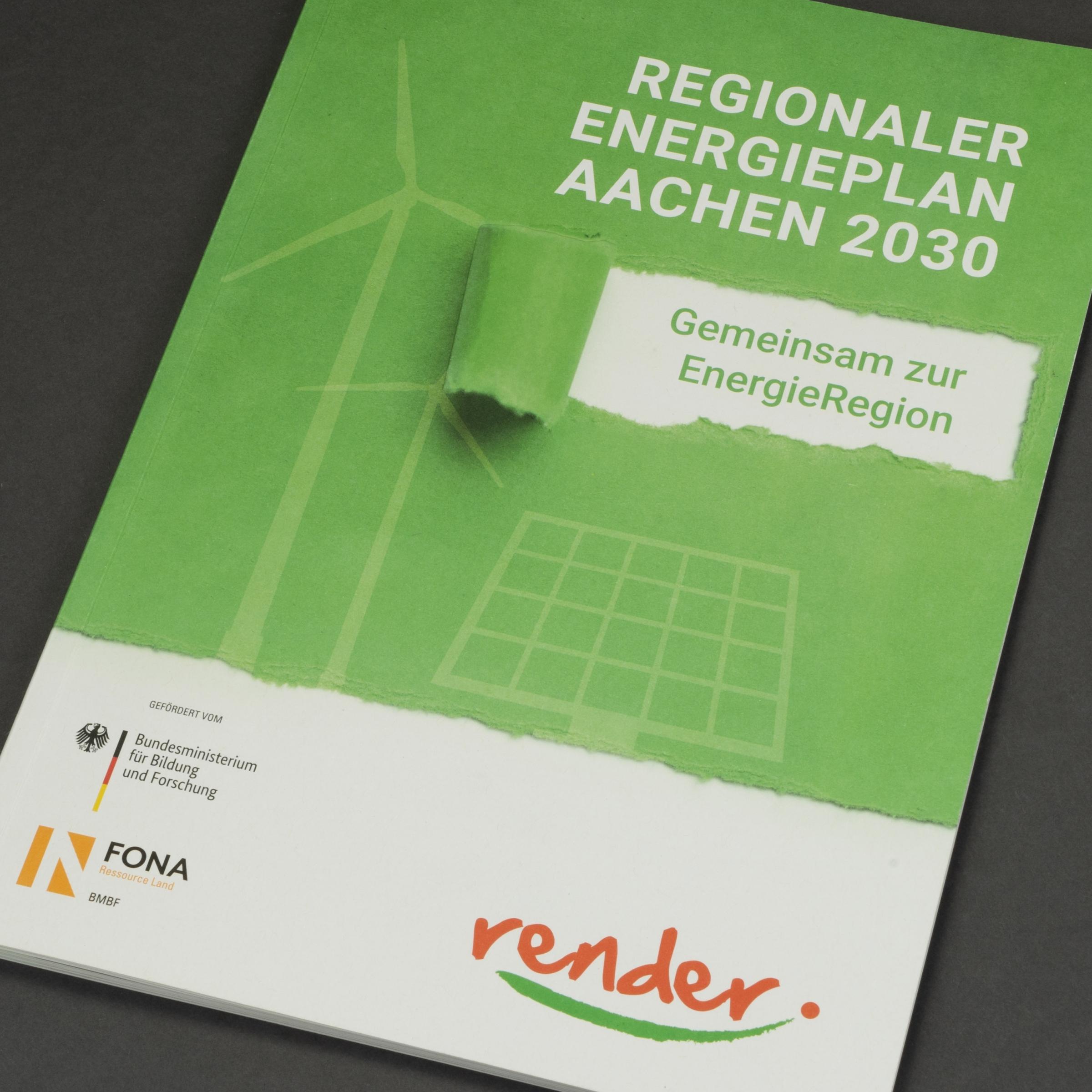 render Bericht Aachen